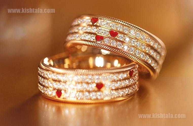 چگونه بهترین حلقه طلا را انتخاب کنیم؟