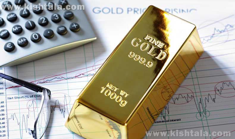 محاسبه قیمت طلا